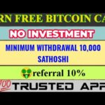 How to earn free Bitcoin cash (BCH) | Earn free BCH | Part time jobs Tamil | Work from home jobs