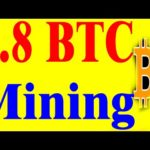 Free Bitcoin Mining –  Earn Free 1.8 BTC Daily – How To Mine Bitcoins For Free 2020