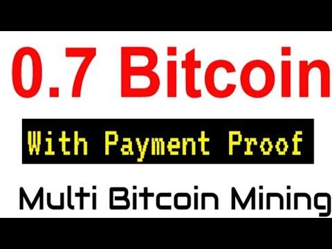 Latest bitcoin mining site, earn bitcoin fast, Lets go..