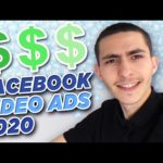 How to Make Money Online in 2020 - Create Facebook Ads