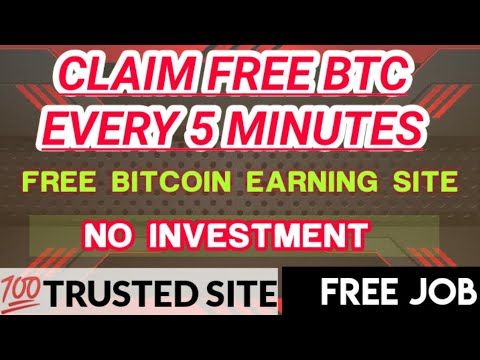 How to Earn free Bitcoin Tamil | Free BTC | Online jobs Tamil | Mobile based jobs Tamil with proof