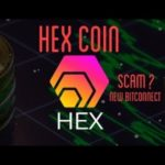 Hex the NEW BITCOIN!!!!? | Is Hex coin a Scam? | Digibyte | Xrp | Ethereum #cryptocurrency
