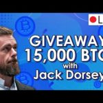 🔴 Twitter Founder Jack Dorsey interview: Bitcoin BTC Event & Twitter news updates [April 27, 2020]