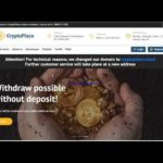 Cryptoplace.Cloud Scam/Legit  Payment Proof ||New Launch Bitcoin Mining Site 2020 JUst Earn