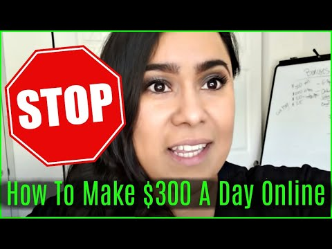 How To Make Money From Home! | HOW TO MAKE MONEY ONLINE FAST 2020