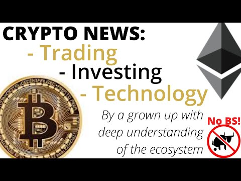 Bitcoin & cryptocurrency news - trading, investing, technology. News and commentary 9/4/20-29/4/20