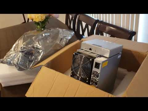 Bitmain Shipped me Garbage as a Replacement - Bitcoin Mining