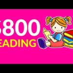 Earn $800 Daily from Reading (FREE) - Available Worldwide! (Make Money Online)