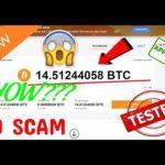 FREE BITCOIN CRYPTOTAB SCRIPT 2020 - 14 BTC WORKING AND LEGIT :no Scam
