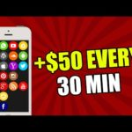 Earn $50 Every 30 min For Copy Paste Videos (Make Money Online For Beginners 2020)
