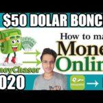 Earn Money Online || MoneyChaser $25 || Make Money With Moneychaser  Website 2020💰|| Technical Adeel