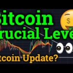 Bitcoin At A CRUCIAL Price?! Altcoin Updates! (Cryptocurrency News + Price Analysis + Bybit Trading)