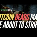 Bitcoin Technical Analysis: BTC Bears May Be About To Strike (May 2020)