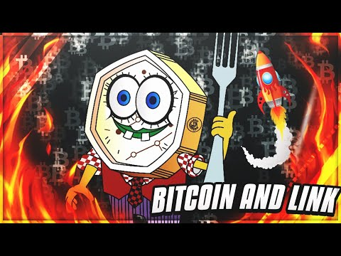 Bitcoin & Chainlink Price Prediction & Technical Analysis - May Targets 2020