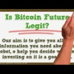 BITCOIN FUTURE REVIEW { 2020 }, SCAM OR LEGIT BOT ✔️ TRADING RESULTS OF $250
