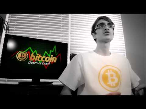 New Bitcoin Documentary: Boom or Bust