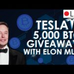 🔴 SpaceX Live: Elon Musk about Bitcoin, Investments & SpaceX News [04 MAY, 2020]