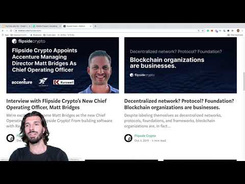 Pow wow 13: Crypto News, Bitcoin about to go over the roof? SwissBorg affiliate program