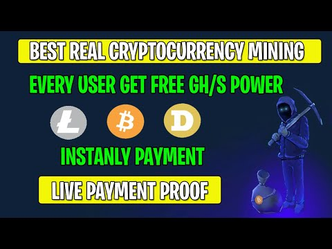 Live Payment Proof | Real Bitcoin Mining | Free Gh/s Power | Every Hours Free BTC | EarnCryptocoin