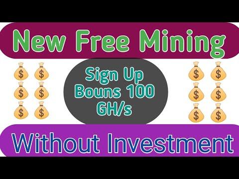 Slickbit Scam Or legit.New Free Bitcoin Mining Site 2020.Bitcoin Ganarent 2020.Bouns 100 GH/s.