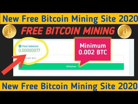 Mininghub Scam Or Legit||New Free Bitcoin Mining Site 2020||Bitcoin Ganarent 2020||