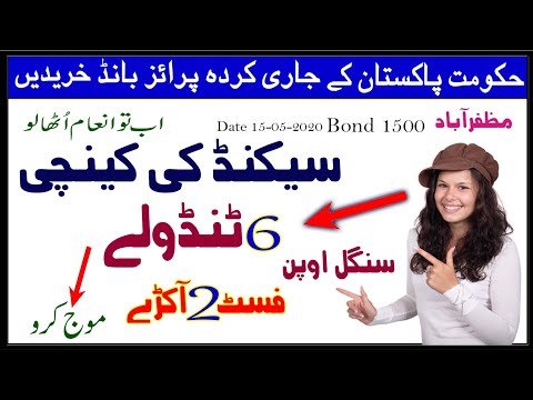 Home Insurance || 1500 Prize Bond || How To Make Money Online From Home || Prize Bond Pk