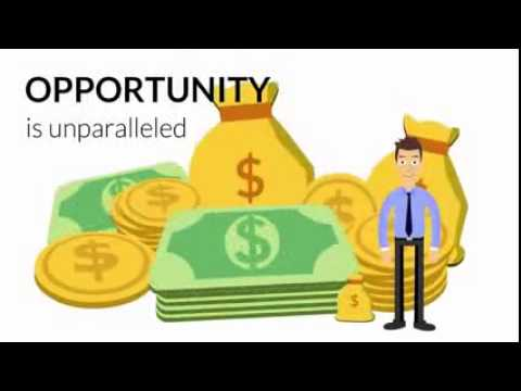 Global Coin Reserve - Opportunity English