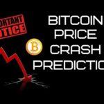 Bitcoin (BTC) Price Crash Prediction - (Update)