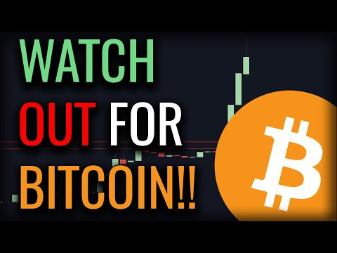 SOMETHING GREAT JUST HAPPENED TO BITCOIN!! MAKE SURE YOU UNDERSTAND THIS!
