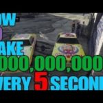 *NEW* SOLO! EXTREMELY EASY MONEY GLITCH GTA 5 ONLINE CAR DUPE GLITCH WORKAROUND PS4/XBOX