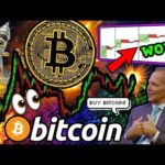 BITCOIN Winding UP for NEXT MAJOR RUN!!? Why BILLIONAIRES Are BUYING Right NOW!!