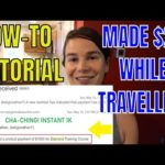 """HOW TO *REALLY* MAKE $100 - $500 A DAY ONLINE! """"MAKE MONEY ONLINE FAST 2020"""""""