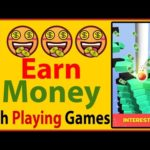 Earn Money Online    MAKE MONEY ONLINE    HOW TO MAKE MONEY ONLINE WITH PLAYING 3D VIDEO GAMES 2020