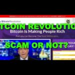 Bitcoin Revolution Scam Or Not? Our Test Results 2020!