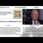 Michael Bloomberg Q&A : Bitcoin BTC Halving, Blockchain, World News