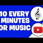 Make $10 Every 5 Minutes Listening To Music (Make Money Online Today)