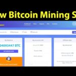 New Free Bitcoin Mining Site - Earn Free Bitcoin - Givefreebtc