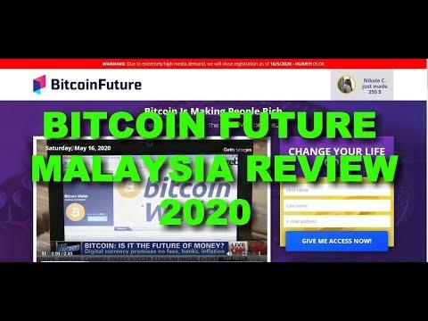 Bitcoin Future Malaysia Review 2020, Scam or Legit Software?
