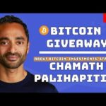 Chamath Palihapitiya interview: Bitcoin Halving, Stock news, BTC 2020, Crisis