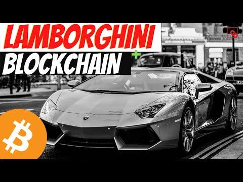 Lamborghini auf Blockchain| Bitcoin NEWS | Gold und Silber Analyse