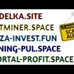 Top 5 Scam Alert Crypto-Currency website ❌|| Botminer, RozaInvest, Nedelka, Mining-Pul, MortalProfit