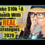 Easiest Best Way To Make Money Online Fast 2020 (Simple Method)