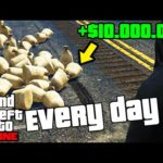 Guide to Make Money FAST in GTA 5 Online!