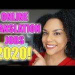 How To Make Money Online Translating 2020!