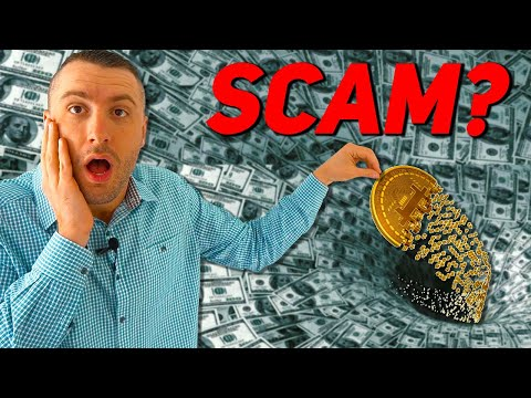 """Bitcoin Has Halved!?!: Is It a Scam? Should you """"invest""""?!"""