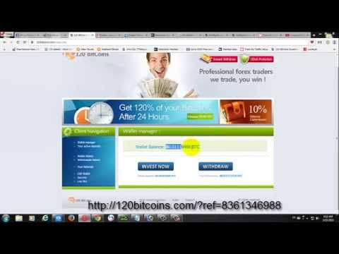 Best bitcoin earning method 2015