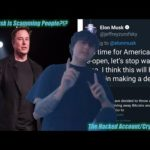 Elon Musk Is Scamming People?!? : (The Crypto Scam/Hacked Twitter Accounts) - Twitter Hell