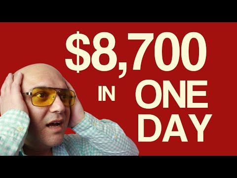 Best way to make money online - $2,000 Instant Commissions