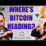 Where Is Bitcoin (BTC) Heading? | Latest Crypto News | Pillar Update