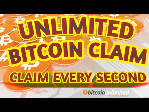 How to Earn UNLIMITED free BITCOIN  | Biggest Earning Website 2020  Claim Every Second Faucet